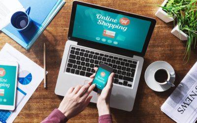 Classement des 5 meilleurs thèmes WordPress pour e-commerce